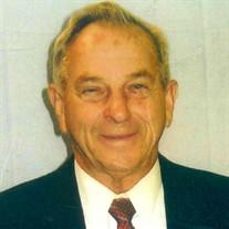 Richard A. Coxe, Jr.