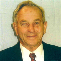 Richard A. Coxe, Jr.
