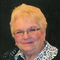 Patricia A. Naas