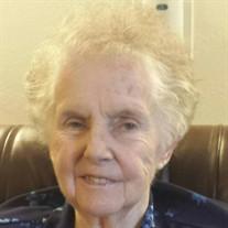 Marjorie Seamons Godderidge