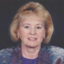 Maud Scheiner