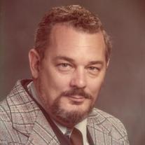 Bernie Taft Dreding Jr.