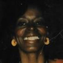 Mrs. Juanita Hubbard of Streamwood