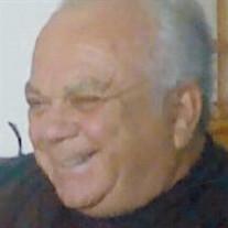 Gerald Palm Guerra