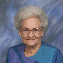 Mrs. Bettie Hall  Connell