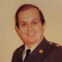 Joseph M. Massie