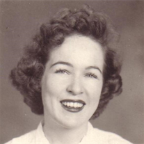 Helen F. Woodward Burdi