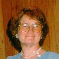 Dixie Mae Plummer