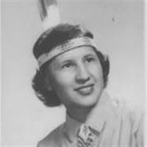 Letha Mae Beaver Rutherford