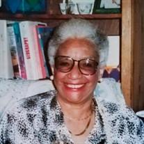 Edwina Ruth Thompson
