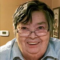 Katherine Alma Westcott