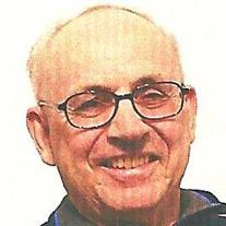 Richard M. Boose