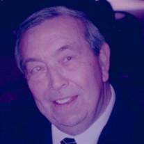 Theodore P. Pilat