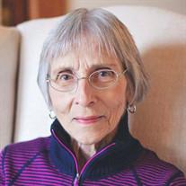 Joyce M. Spangler