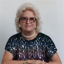 Betty Sue Carter Hayes
