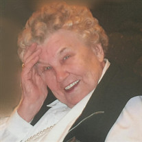 Mrs. Irma Wagner