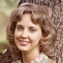 "Catherine ""Cathy"" Clowers"