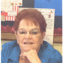 Margaret K. Flores