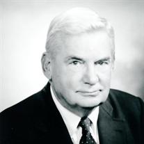 "Dr. John B. ""J.B."" Heyde"