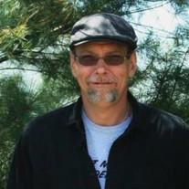 Mr. Richard Dale Randolph