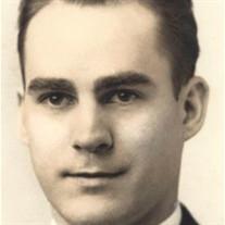 Edmund Ernest Malzan
