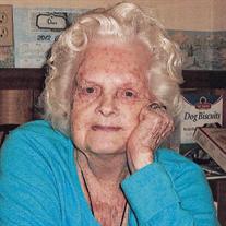 Marie Derr