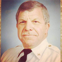 Virgil Frank Petty