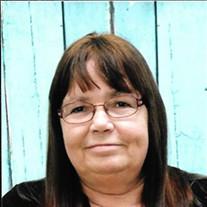 Freda Kay Mitchell