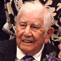 Mr. Edward J. Mestan