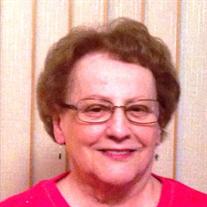 Carol Burbach