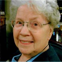 Natalie E. (Bean) McFarland