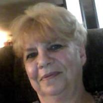Marcia Ann Tice