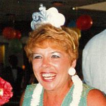 Joan Marie Engle Rowland Hilbert