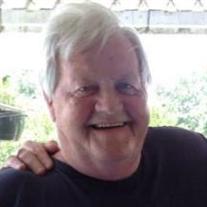 Wayne  Baxter Halfacre
