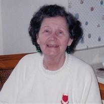 Gloria Jean Matto