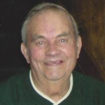 Mr. Edward J. Turner