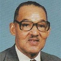 Harry James Jackson