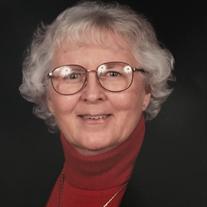 Trilla Griffith