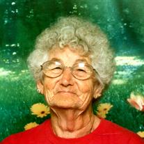 Marjorie Parker