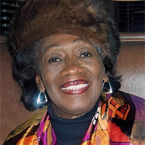 Mrs. Bunice Lorraine Williams