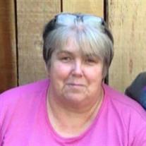 Darlene Kay Clark