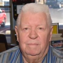 Mr. Gene Paul Jones