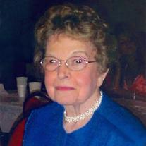 Mary Conny
