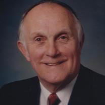 """John E. """"Jack"""" Demmer"""