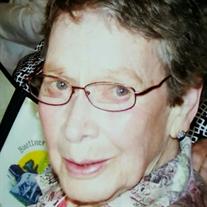 Mary Messer