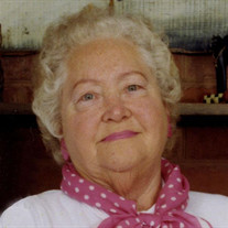 Dorothy N. Johnson