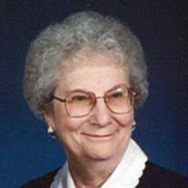 Darlene Agnes Krejdl