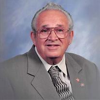 Mack J. Butterfield