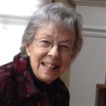 Shirley A. (Eisenman) Joughin