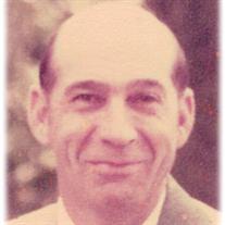 Carl A. Gnaedinger